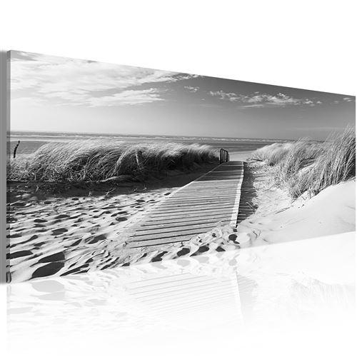 Tableau - Brise de mer - Décoration, image, art | Paysages | Paysage marin | 135x45 cm |