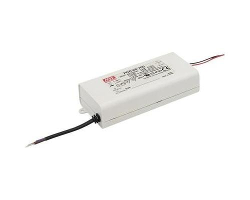 Driver led mean well pcd-60-1400b