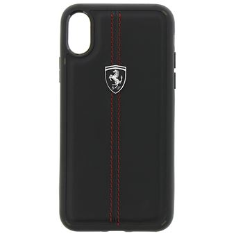 coque ferrari iphone x