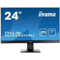 "Iiyama ProLite XUB2492HSU-B1 - LED-monitor - 24"""