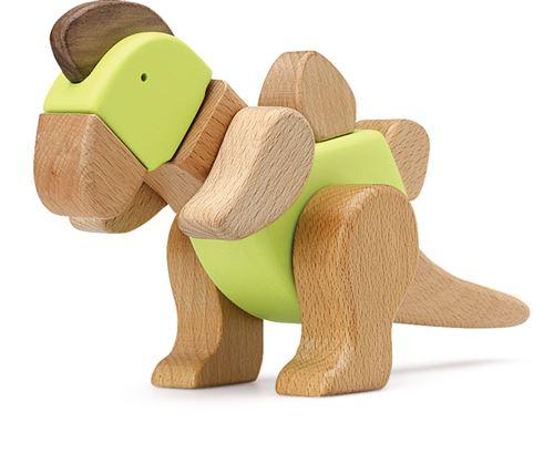 Kit De Construction Créatif Dino «Tino»