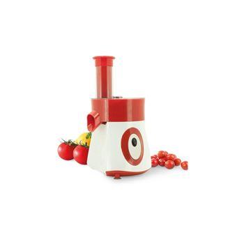 Robot multifonction Harper MIXANDFUNV2 200 W Rouge et Blanc