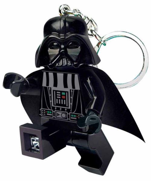 Porte-clés lumineux Star Wars - Dark Vador