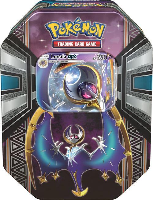 Pokémon 25903 - Pokémon Company - Tin 65 Lunala