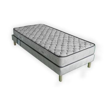 Medical Ensemble Sommier Matelas 20cm 90x190 Elite Achat