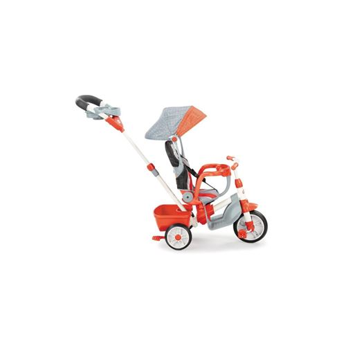Little Tikes Tricycle 5 En 1 Ride + Relax Recliner