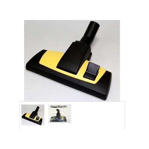 Brosse combinee pour aspirateur karcher - f491761