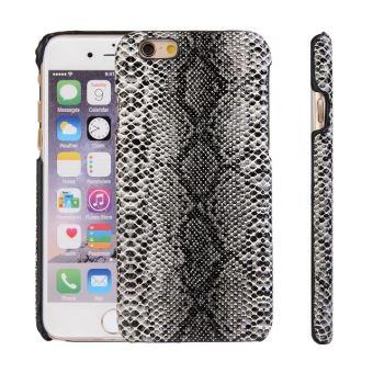 coque iphone x serpent