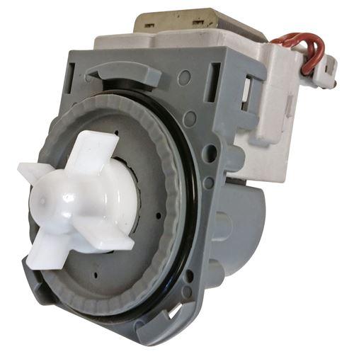 Pompe de vidange Lave-vaisselle 34420901 PROLINE, TECNOLEC - 295808