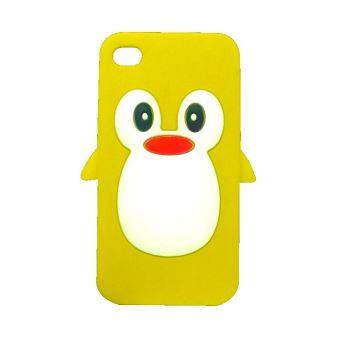 coque iphone 7 pingouin