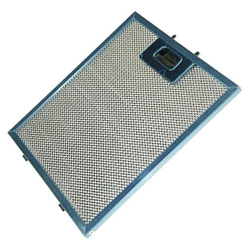 Filtre métal anti graisse Hotte 49027776 ROSIERES, CANDY - 301193