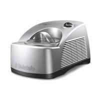 De'Longhi II Gelataio ICK6000 - ijsmachine - zilver