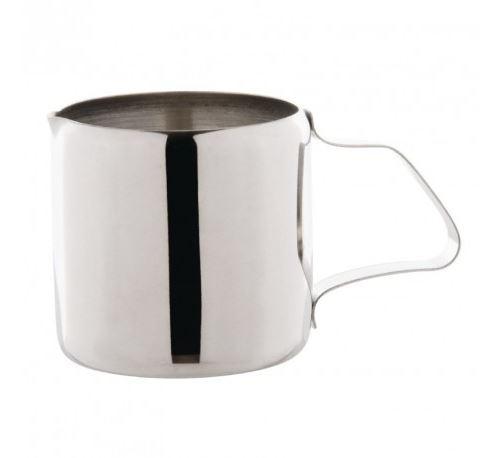 Pot à lait olympia concorde acier inoxydable 285ml