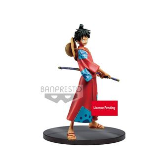 figurine de one piece article