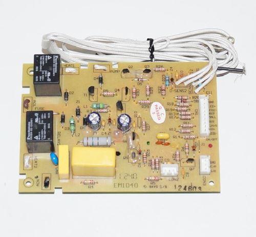 Platine électronique CE540A/CE542A (EM1040)