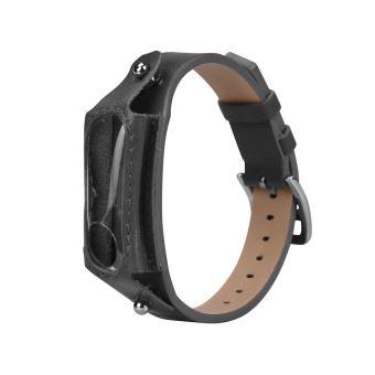 bracelet cuir mi band 2