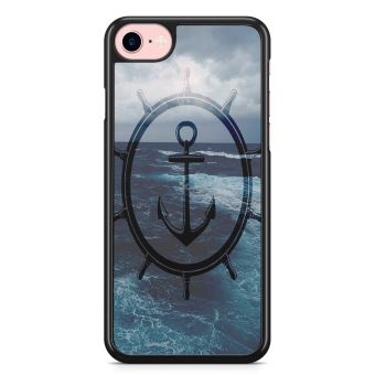 coque iphone 8 ancre