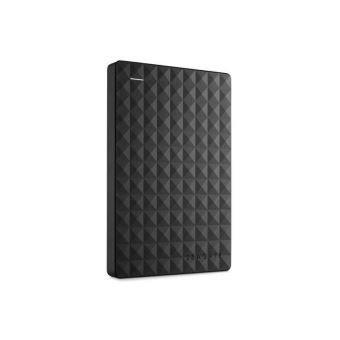 Seagate Expansion 2TB Externe Harde Schijf Zwart