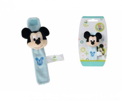 Simba - Doudou Hochet Mickey