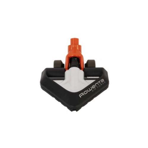 Electro-brosse orange.18v pour aspirateur rowenta