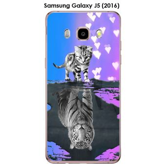 coque galaxy j5 2016 chat