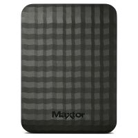 Disque dur portable Maxtor M3 2 To