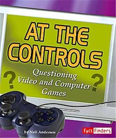 At the Controls, Fact Finders Series