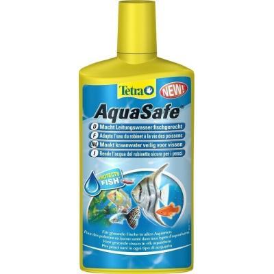Tetra -- Aquasafe 500 Ml