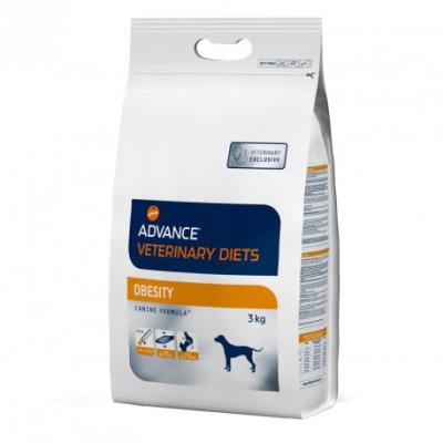 Advance dog obesity management - 3 kg