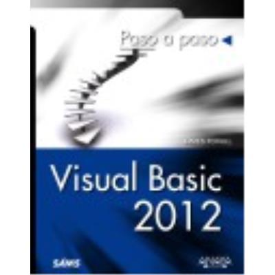 Visual Basic 2012 - James D. Foxall