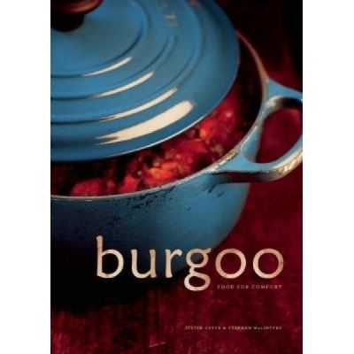 Burgoo - [Version Originale]