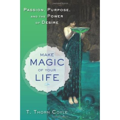 Make Magic Of Your Life: Passion, Purpose, and the Power of Desire