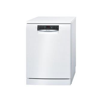 bosch serie 4 sms46kw00e lave vaisselle pose libre blanc achat prix fnac. Black Bedroom Furniture Sets. Home Design Ideas