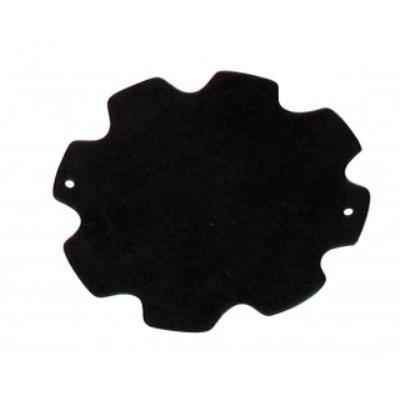 Membrane (5 pièces) Vaillant 010001