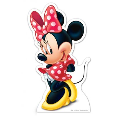 Figurine Géante ''Minnie Mouse''