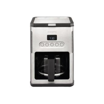 cafeti re filtre krups yy8318fd achat prix fnac. Black Bedroom Furniture Sets. Home Design Ideas