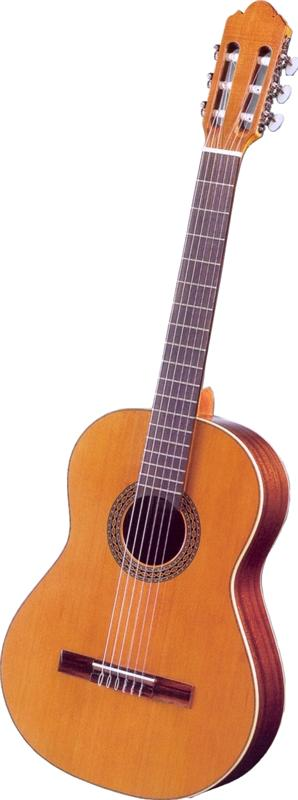 guitare classique paul beuscher