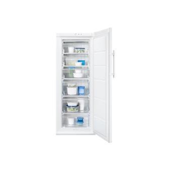 cong lateur armoire electrolux euf2205aow achat prix fnac. Black Bedroom Furniture Sets. Home Design Ideas