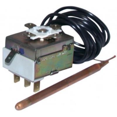 Aquastat limiteur 0/90 capillaire 1.5M