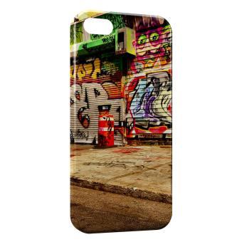 coque iphone 7 street