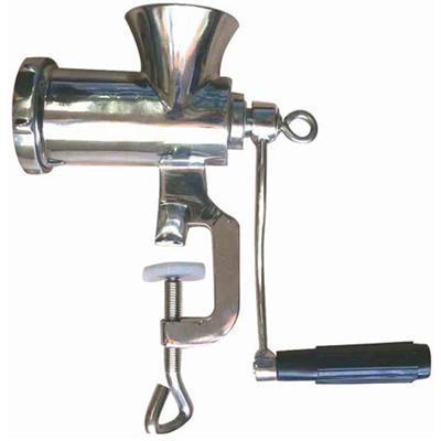 Reber hachoir a viande manuel inox n8 8691n