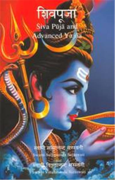 Siva Puja and Advanced Yajna