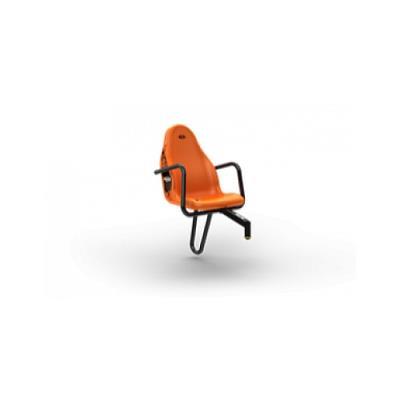 Siège Duo pour Kart à pédales BERG X-Cross Orange