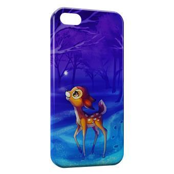 coque iphone 7 plus bambi