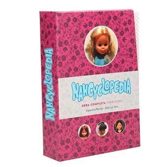 Nancyclopedia obra completa 3vol