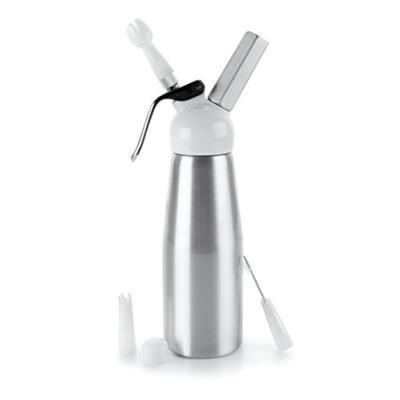 Lacor - siphon aluminium - taille : 1 litre