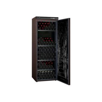 climadiff clv254m cave vin pose libre brun achat prix soldes fnac. Black Bedroom Furniture Sets. Home Design Ideas