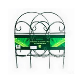 Stunning Barriere De Jardin A Planter Contemporary - Design Trends ...