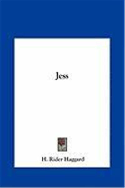 Jess Jess
