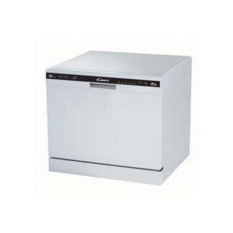 mini lave vaisselle candy cdcp 8 e achat prix fnac. Black Bedroom Furniture Sets. Home Design Ideas